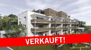 Exklusivwohnung in Leitring – Top 9, Maisonette ca. 96,03 m², mit Dachterrasse 2. und 3. Obergeschoss