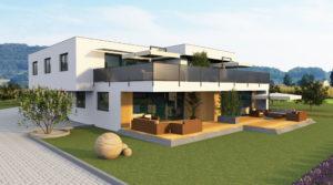 Eigentumswohnungen in Wildon Top 2 – 79 m²