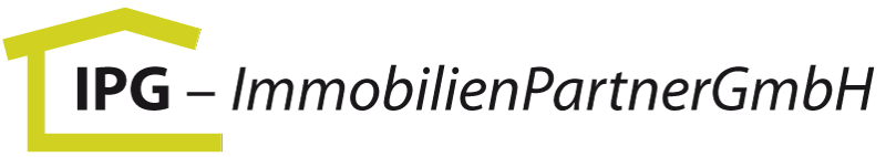 Logo IPG ImmobilienPartnerGmbH