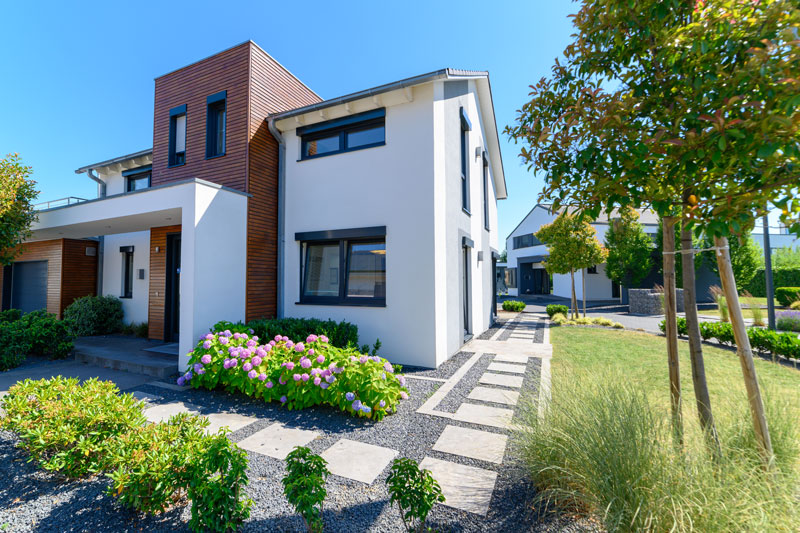Einfamilienhaus IPG Immobilien Partner